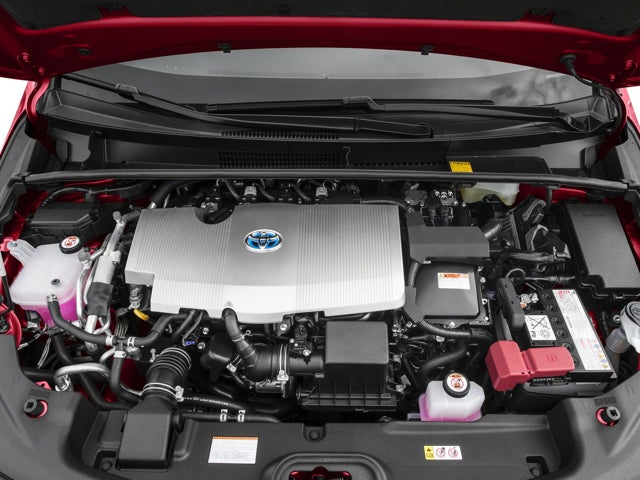 2017 Toyota Prius Prime Plus Toyota Dealer Serving