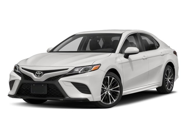 New 2018 Toyota Camry SE Bourne, MA Cape Cod