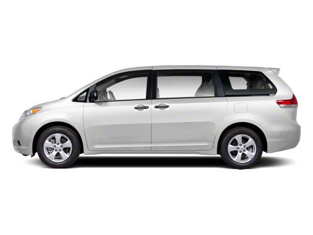 2013 Toyota Sienna XLE 8 Passenger In Bourne, MA   Falmouth Toyota