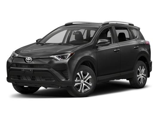Used 2017 Toyota Rav4 Le Bourne Ma Cape Cod