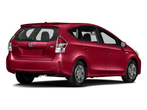 2017 Toyota Prius V Two In Bourne Ma Falmouth