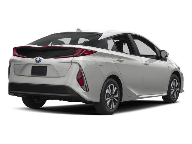 2018 Toyota Prius Prime Plus In Bourne Ma Falmouth