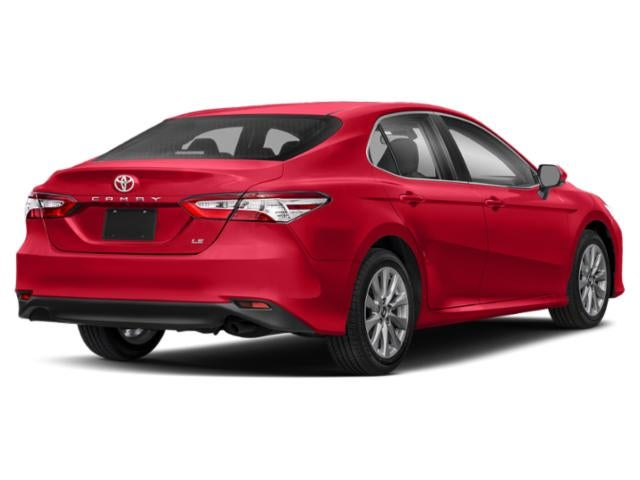 2019 Toyota Camry Le In Bourne Ma Falmouth