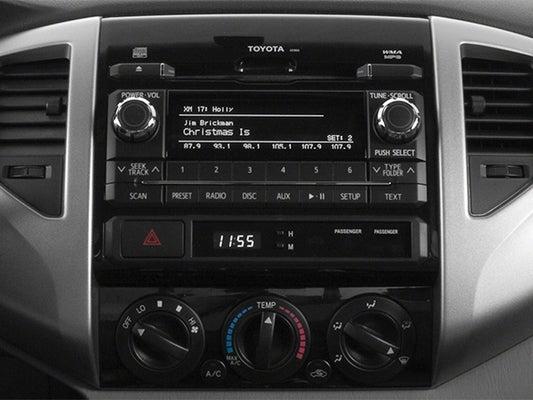 2014 Toyota Tacoma Base V6