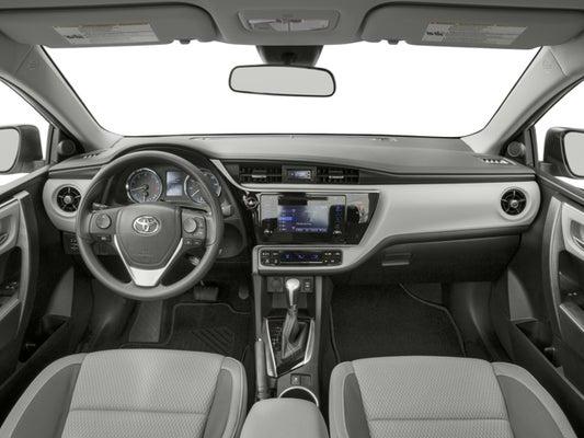 2017 Toyota Corolla L Bourne Ma Cape Cod