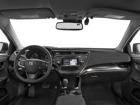 2018 Toyota Avalon Hybrid Base In Bourne Ma Falmouth