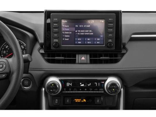 New 2020 Toyota Rav4 Xle Bourne Ma Cape Cod