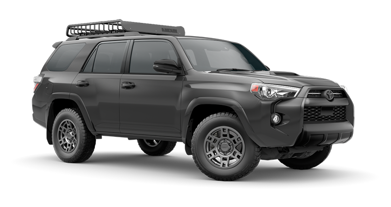 New 2020 Toyota 4runner Venture Special Edition