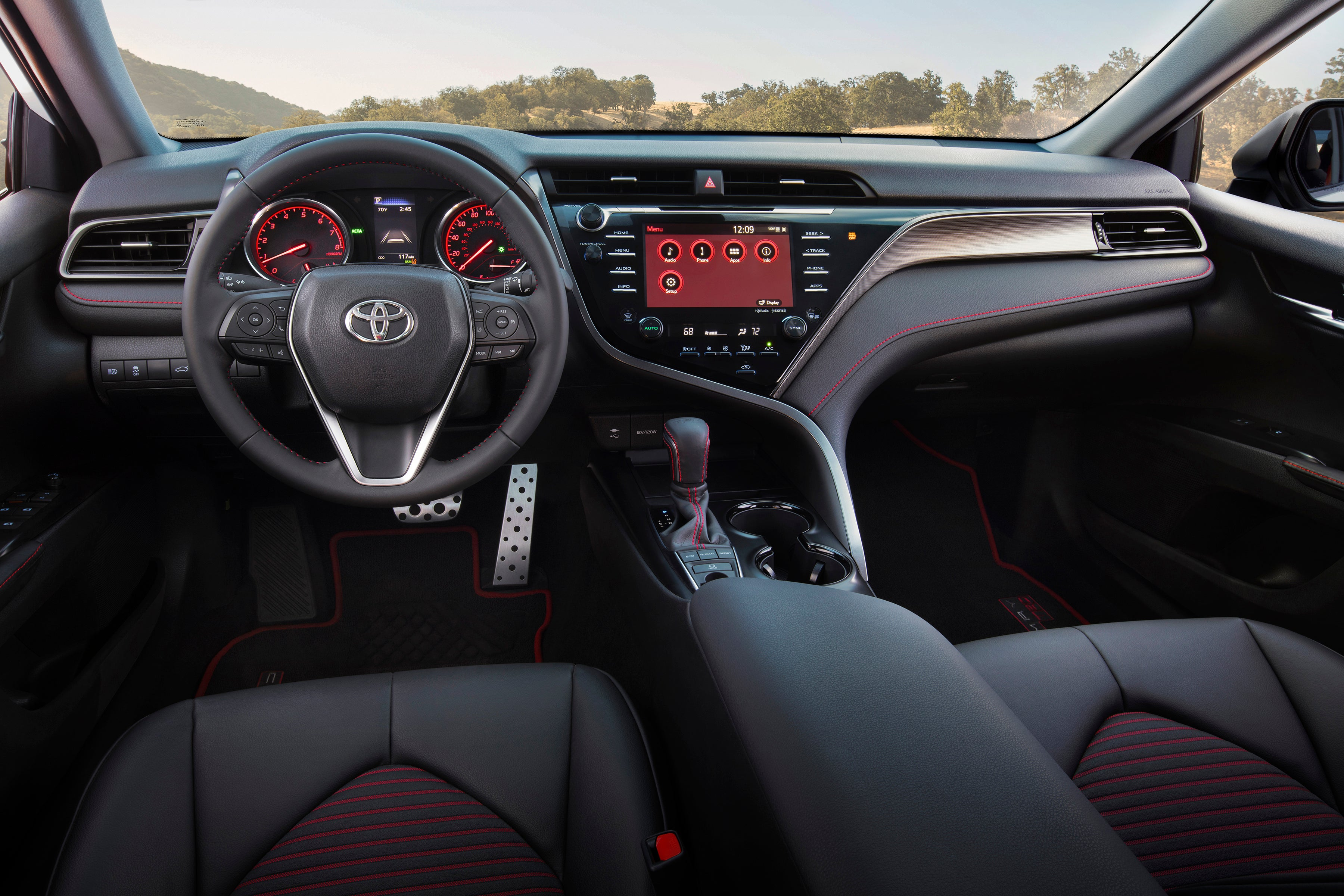 All New 2020 Toyota Camry Trd Cape Cod Falmouth Toyota
