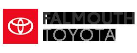 Falmouth Toyota Logo